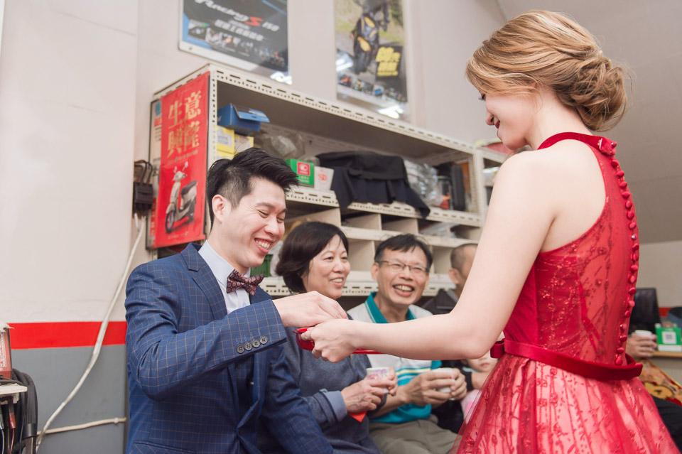 高雄攝影 H&N 頤品大飯店 婚禮紀錄 022