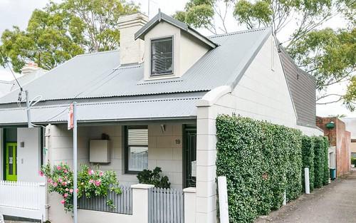 19 Jacques St, Balmain NSW 2041