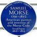 Good afternoon Samuel Morse #MorseCode