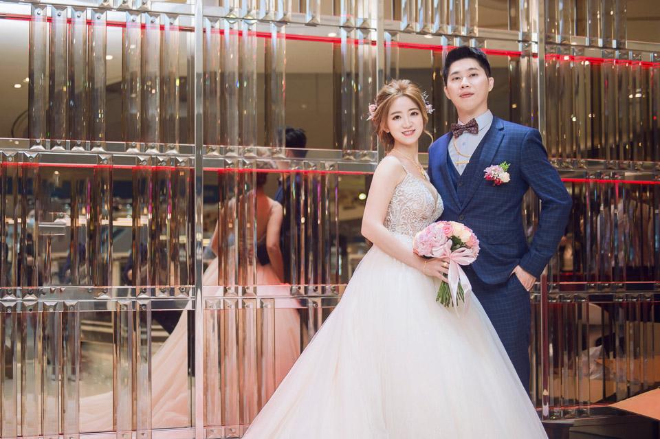 高雄攝影 H&N 頤品大飯店 婚禮紀錄 081