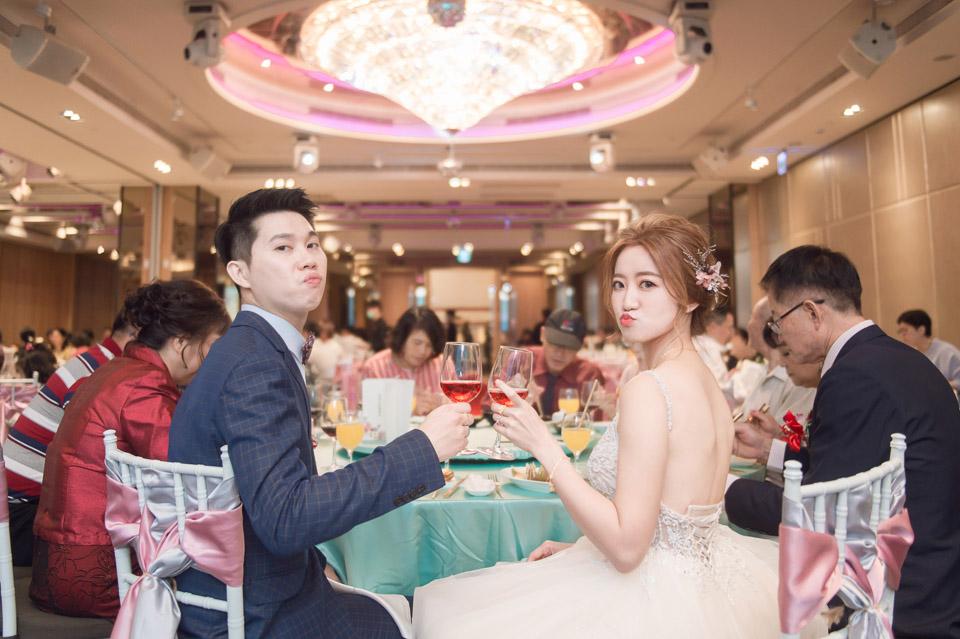 高雄攝影 H&N 頤品大飯店 婚禮紀錄 075