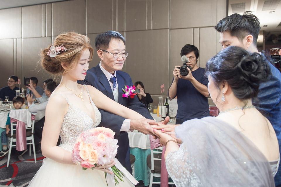 高雄攝影 H&N 頤品大飯店 婚禮紀錄 071