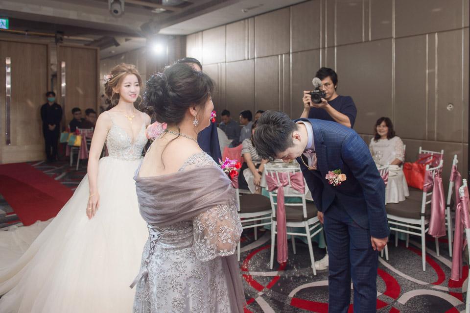 高雄攝影 H&N 頤品大飯店 婚禮紀錄 066
