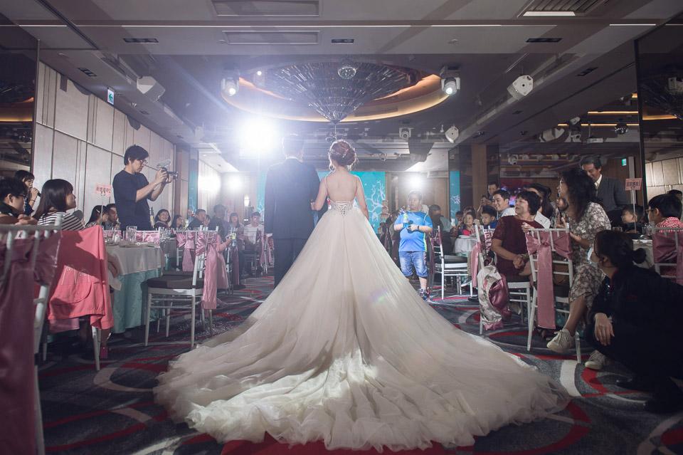高雄攝影 H&N 頤品大飯店 婚禮紀錄 065