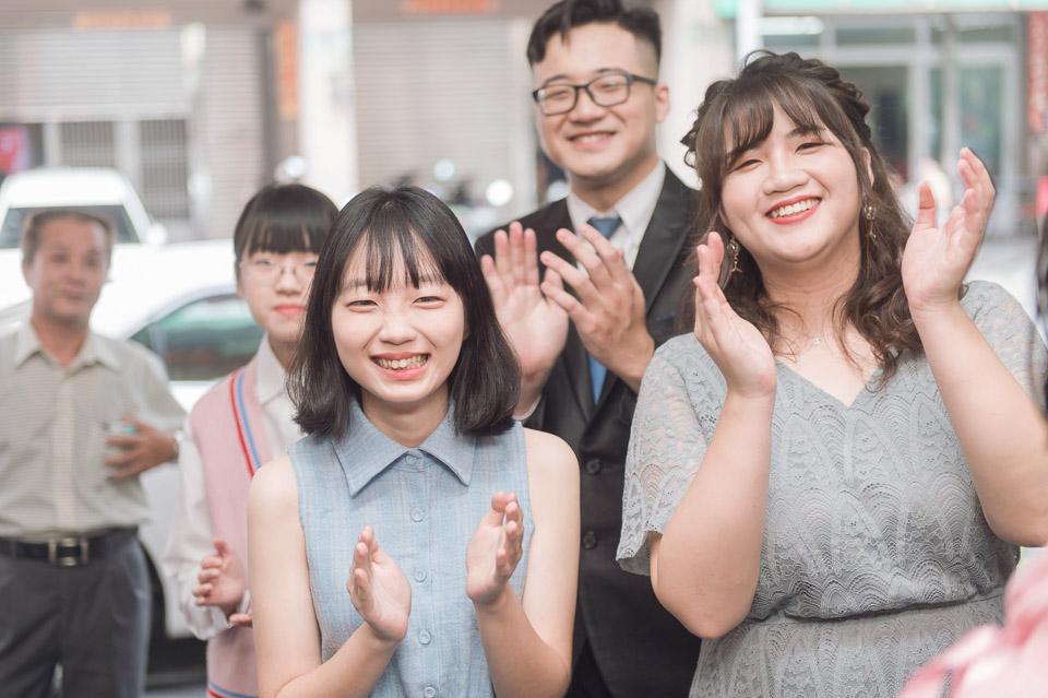 高雄攝影 H&N 頤品大飯店 婚禮紀錄 020