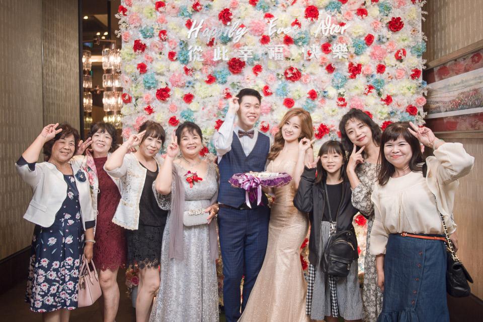 高雄攝影 H&N 頤品大飯店 婚禮紀錄 107