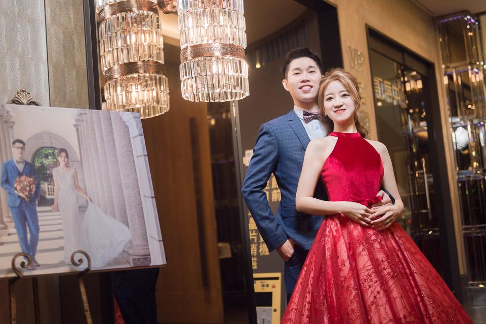 高雄攝影 H&N 頤品大飯店 婚禮紀錄 103