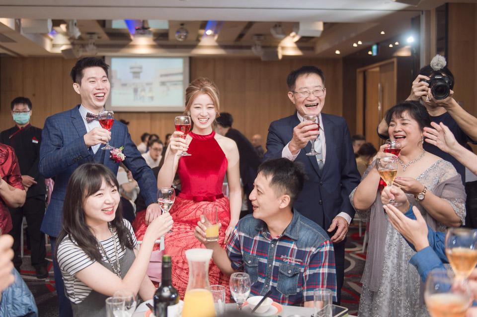 高雄攝影 H&N 頤品大飯店 婚禮紀錄 098