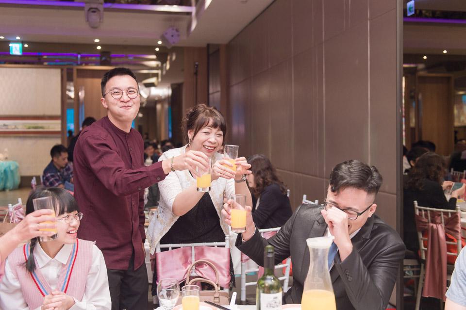 高雄攝影 H&N 頤品大飯店 婚禮紀錄 093