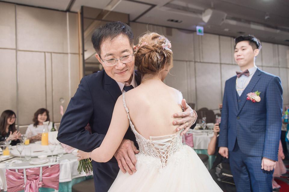 高雄攝影 H&N 頤品大飯店 婚禮紀錄 067