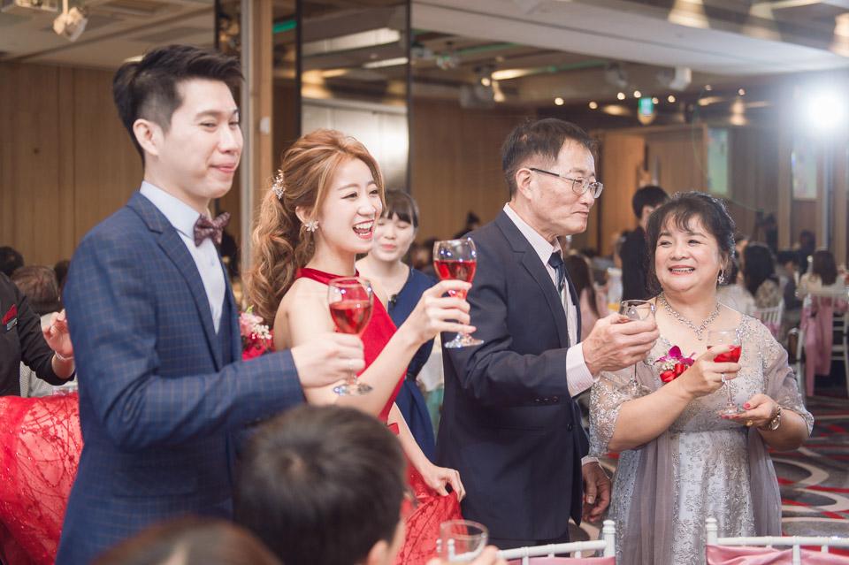 高雄攝影 H&N 頤品大飯店 婚禮紀錄 096