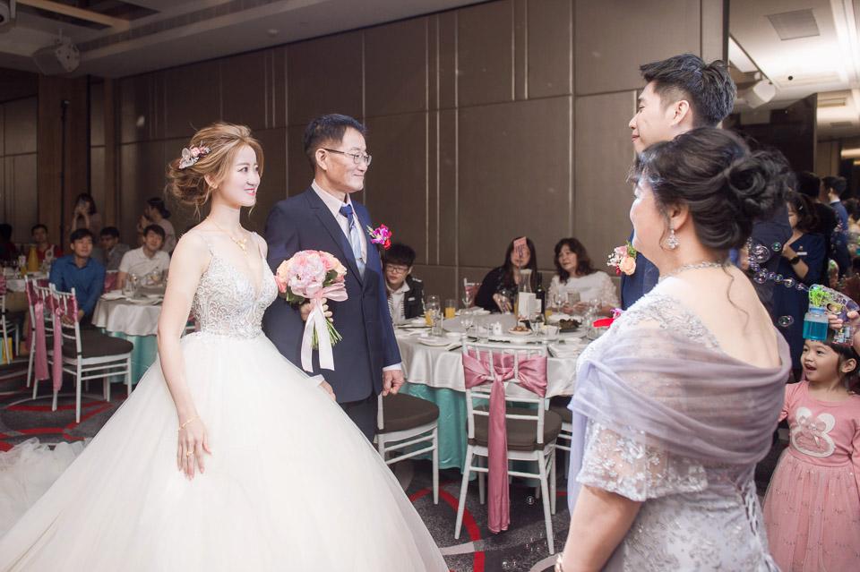 高雄攝影 H&N 頤品大飯店 婚禮紀錄 064