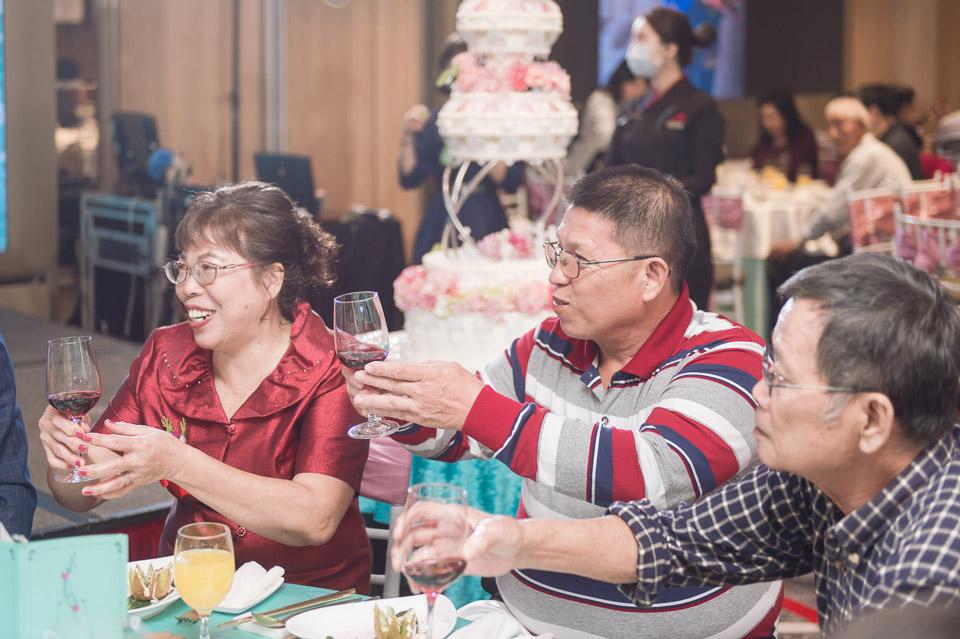 高雄攝影 H&N 頤品大飯店 婚禮紀錄 077