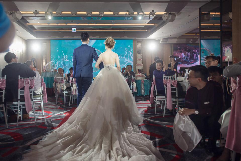 高雄攝影 H&N 頤品大飯店 婚禮紀錄 074