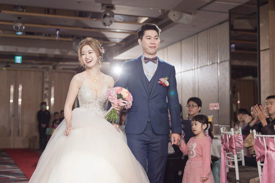 高雄攝影 H&N 頤品大飯店 婚禮紀錄 073