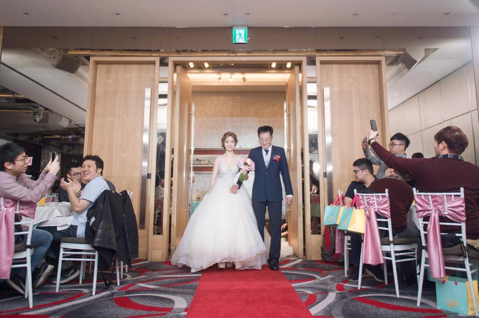 高雄攝影 H&N 頤品大飯店 婚禮紀錄 061