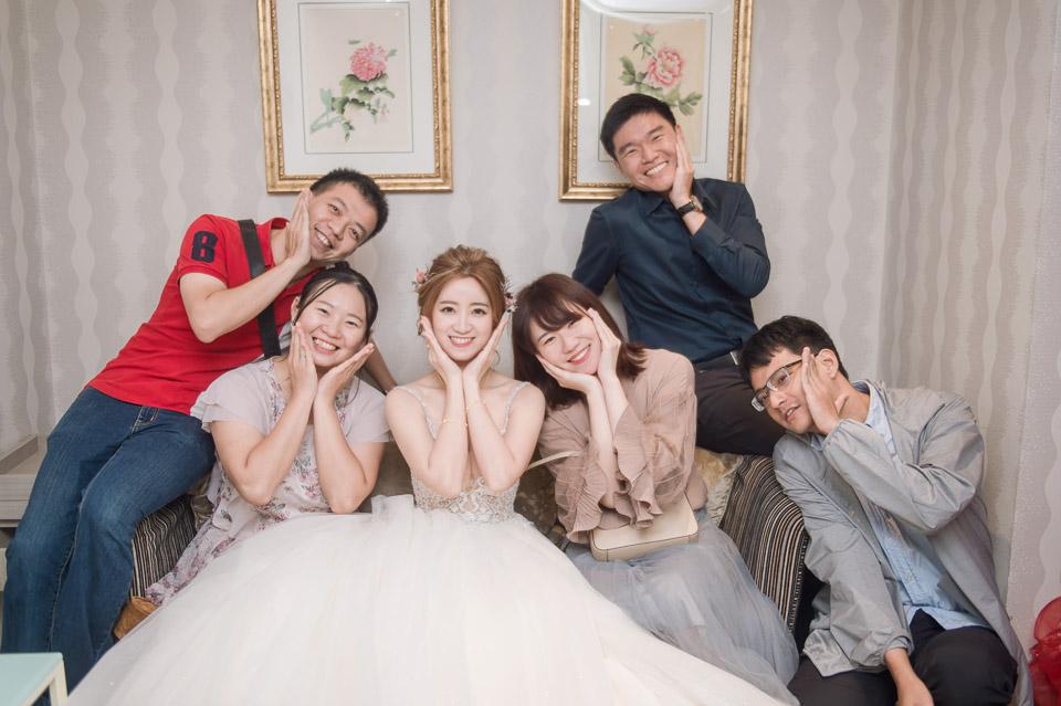高雄攝影 H&N 頤品大飯店 婚禮紀錄 053