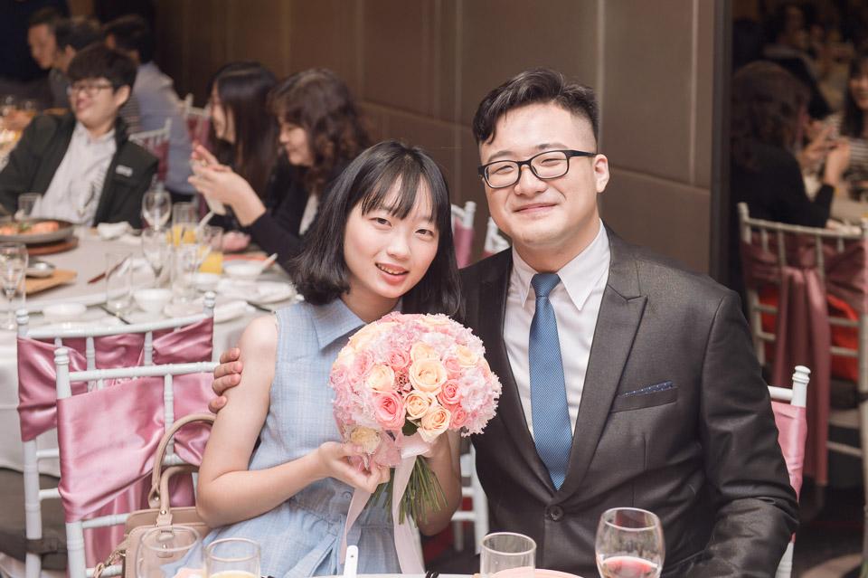 高雄攝影 H&N 頤品大飯店 婚禮紀錄 095