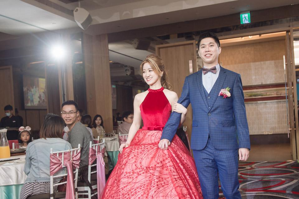 高雄攝影 H&N 頤品大飯店 婚禮紀錄 087