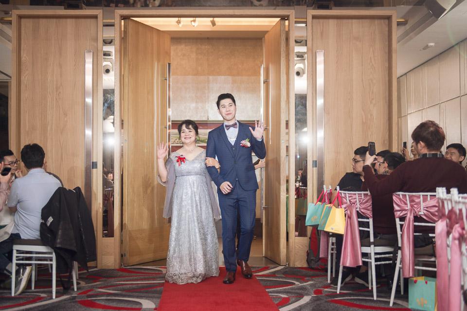 高雄攝影 H&N 頤品大飯店 婚禮紀錄 057