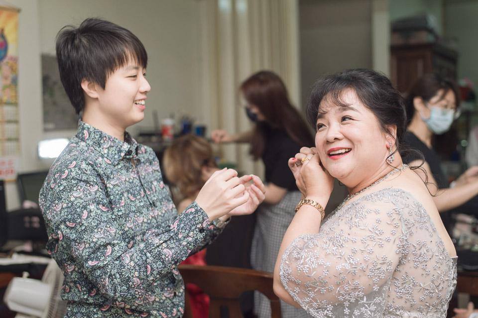 高雄攝影 H&N 頤品大飯店 婚禮紀錄 003