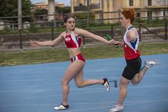 Chiara Menotti e Greta Rastelli