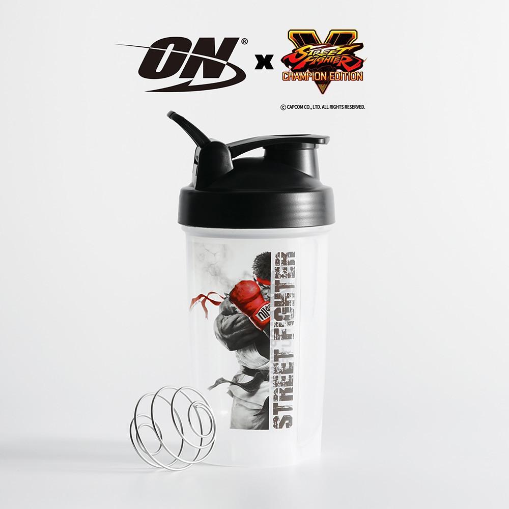 《快打旋風》乳清蛋白Optimum Nutrition-2