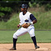 Trenton Thunder MLB Draft League Rider University