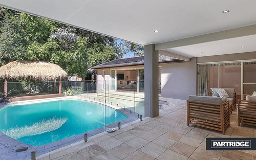 13 Kaneruka Pl, Baulkham Hills NSW 2153