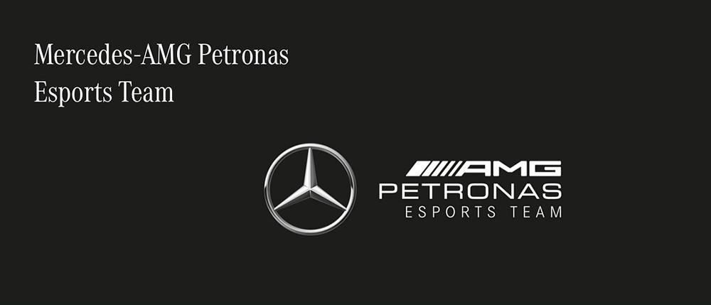 AMD與Mercedes-AMG Petronas-1