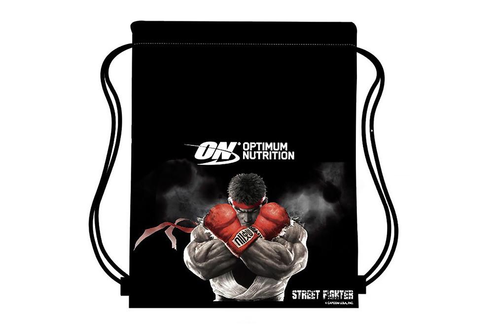 《快打旋風》乳清蛋白Optimum Nutrition-3