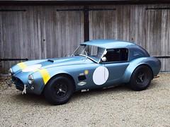 AC Shelby Cobra 289 FIA (1963)
