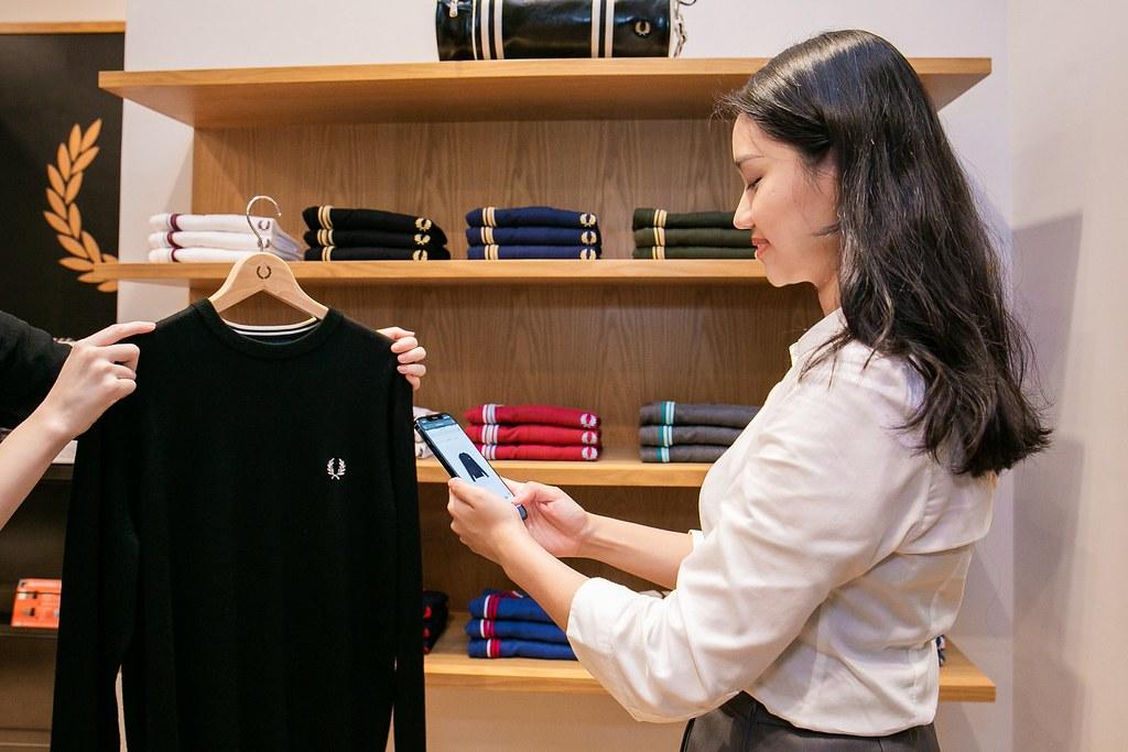 誠品「OMO虛實整合購物」系統疫情期間提升業績表現 (1)