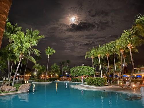 Gira Naturaleza y Eclipse lunar