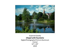 """Chapel With Fountains • <a style=""""font-size:0.8em;"""" href=""""http://www.flickr.com/photos/124378531@N04/51208966743/"""" target=""""_blank"""">View on Flickr</a>"""
