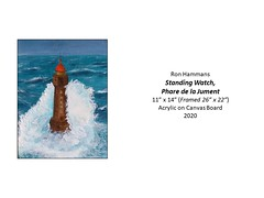 """Standing Watch, Phare de la Jument • <a style=""""font-size:0.8em;"""" href=""""http://www.flickr.com/photos/124378531@N04/51208966798/"""" target=""""_blank"""">View on Flickr</a>"""