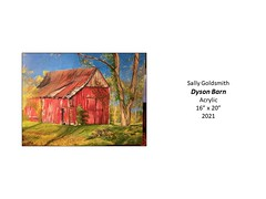 """Dyson Barn • <a style=""""font-size:0.8em;"""" href=""""http://www.flickr.com/photos/124378531@N04/51208966803/"""" target=""""_blank"""">View on Flickr</a>"""