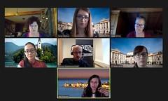 "Priprave na zadnji dan 12. konference Triple i • <a style=""font-size:0.8em;"" href=""http://www.flickr.com/photos/102235479@N03/51208979309/"" target=""_blank"">View on Flickr</a>"