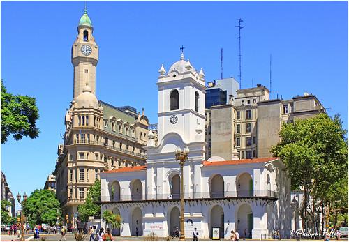 La Cabildo    Buenos Aires