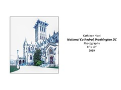 """National Cathedral, Washington DC • <a style=""""font-size:0.8em;"""" href=""""http://www.flickr.com/photos/124378531@N04/51209528079/"""" target=""""_blank"""">View on Flickr</a>"""