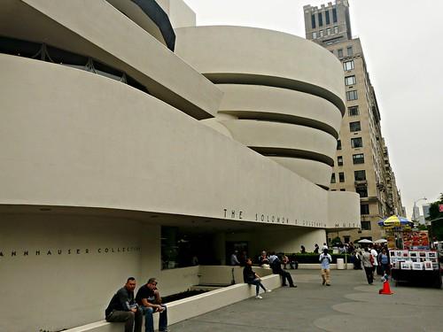 C52b Guggenheim Museum