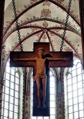Lübeck - St. Marien