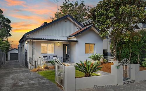 65 Cottenham Av, Kingsford NSW 2032