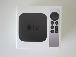 Apple TV 4K (2nd Generation)