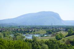 Salève & Lac de Machilly @ Bons-en-Chablais