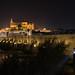 La Mezquita-Catedral de noche