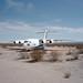YC-15. mojave desert, ca. 2013.
