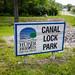 Canal Lock Park, 5-22-2021