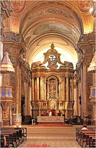 Chœur  de Cathédrale Buenos Aire