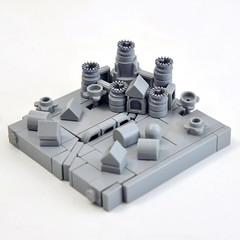 Castle Geartop 2021